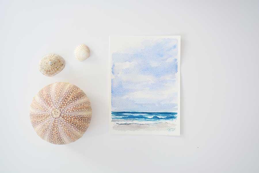 oceanwatercolour