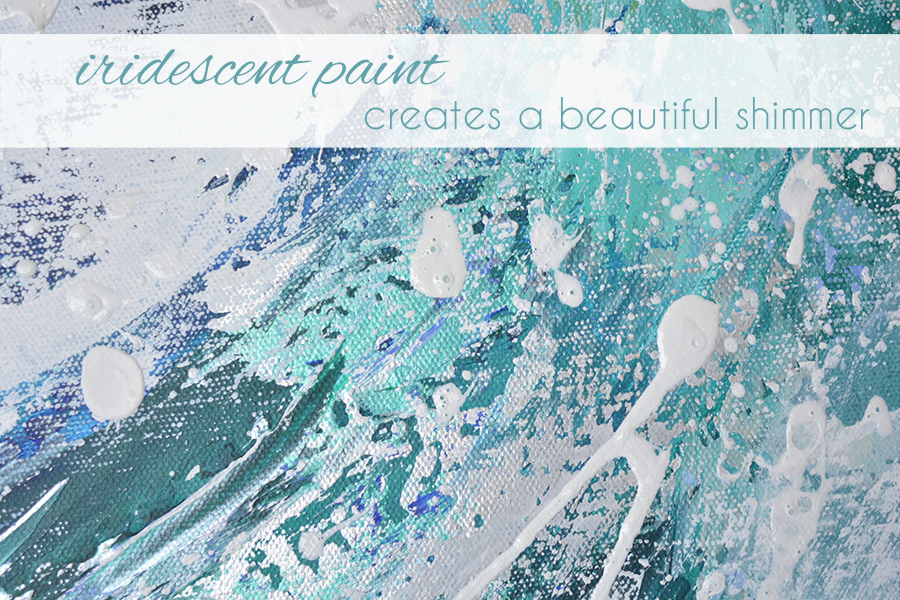 iridescent-paint
