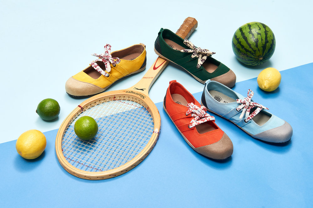 - SUMMER SHORTSAs Wimbledon kicks off and I sit here enjoying the current heatwave, there feels like no better time to talk about summer shorts.Read More...