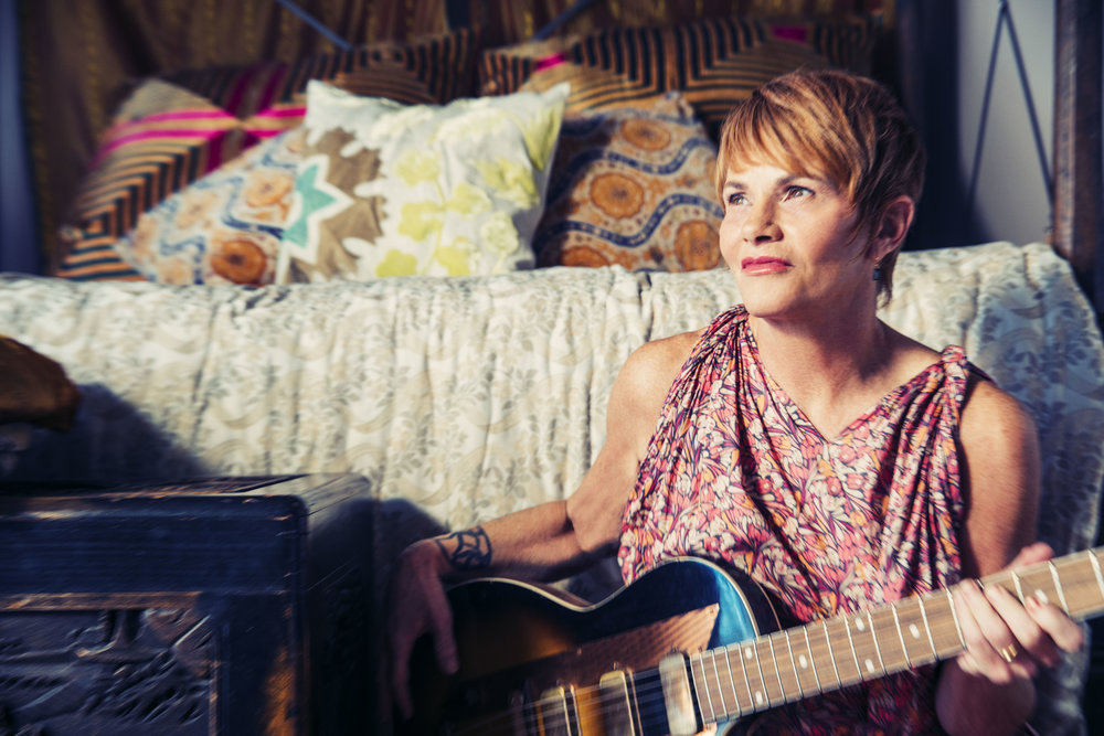 SHAWN COLVIN - Photo by Joseph Llanes