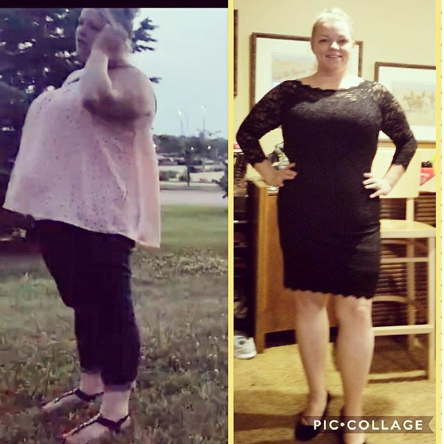 Shout out to our client Deanna!!! Showing true dedication, discipline and sacrifice!  Keep up the outstanding work sister!! Who's success story will we feature next? Join the revolution now! Call/text Haile at 970-213-3390 today! $40.00/month, unlimited classes, life changing results. 💪🏻 . . . #fitfor40bootcamps #fitness #weightloss #weightlosstransformation #weightlossjourney #fitfam #fitlife #bootcamps #workout #omaha #training #healthy #hardwork #joinnow
