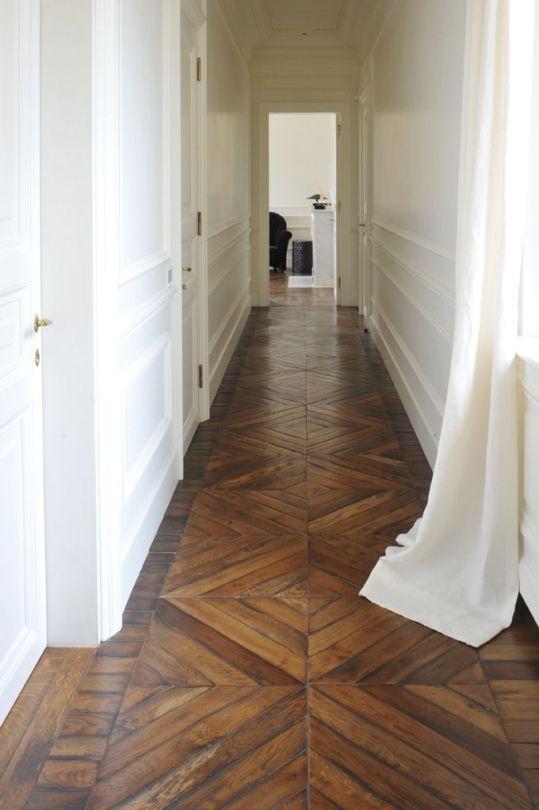 Dream flooring