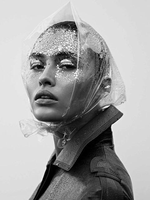Grace Elizabeth for Vogue Germany