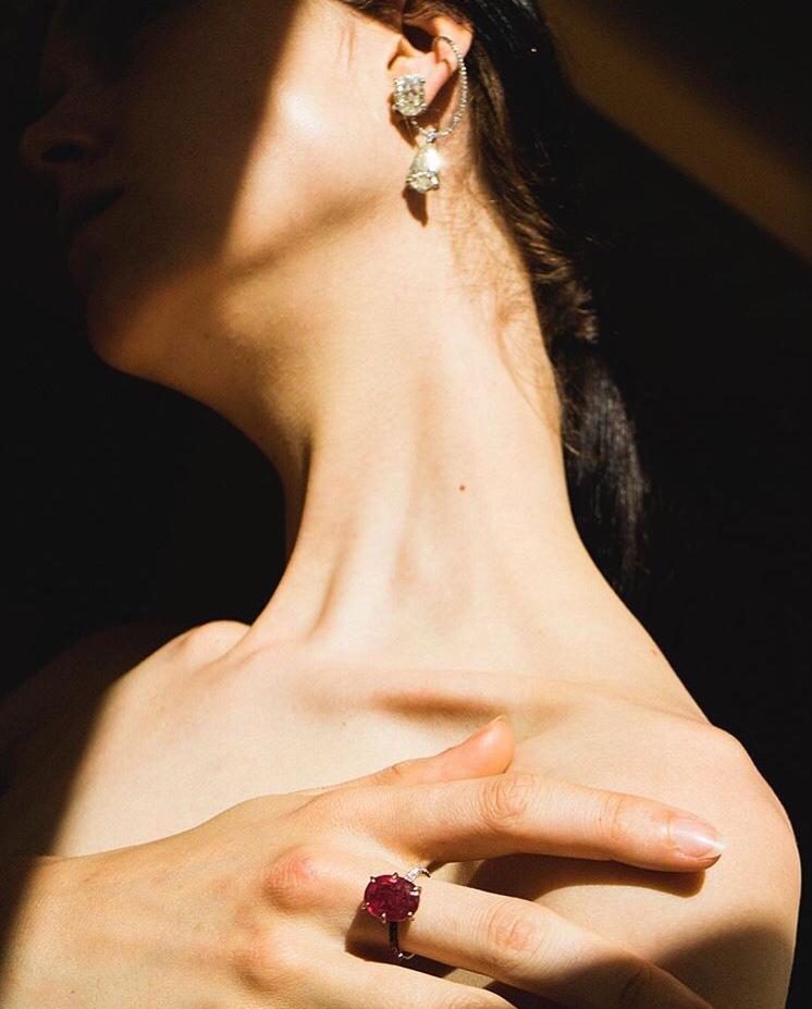 Ana Khouri - Earrings