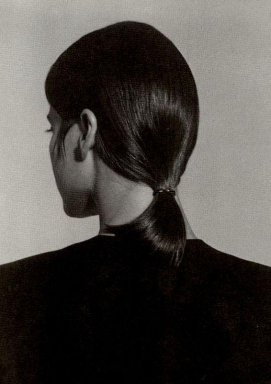 Calvin Klein Spring/Summer 1986 - by Bruce Weber