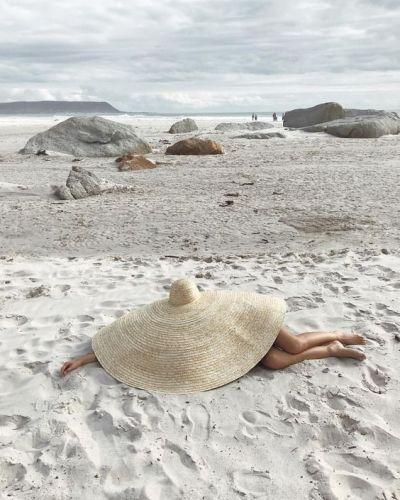 Beach please - via Beste Zeybel
