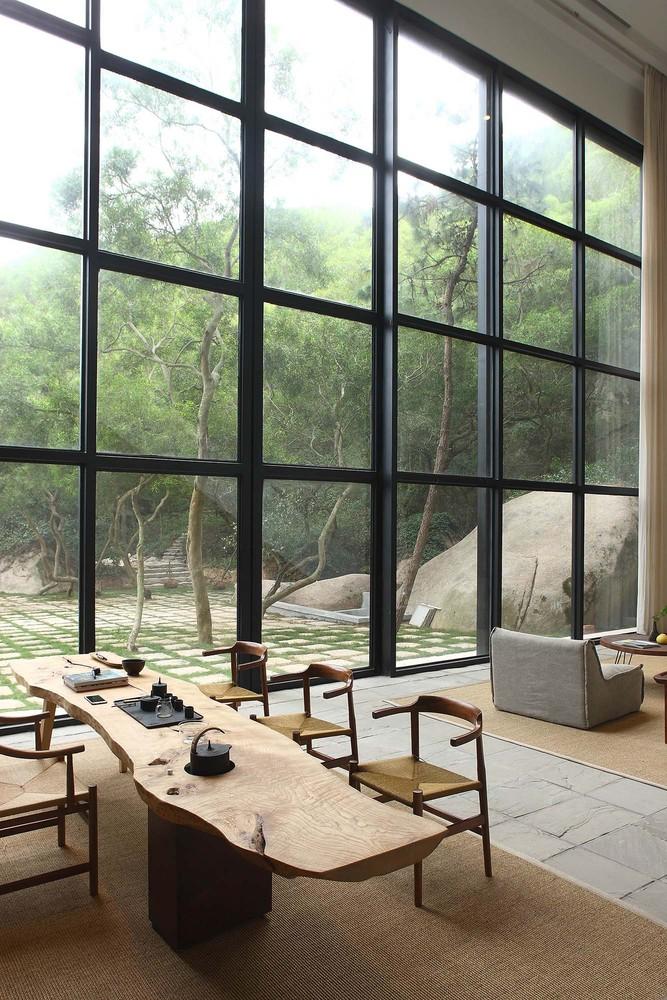 Returning Hut - by FM.X Interior Design