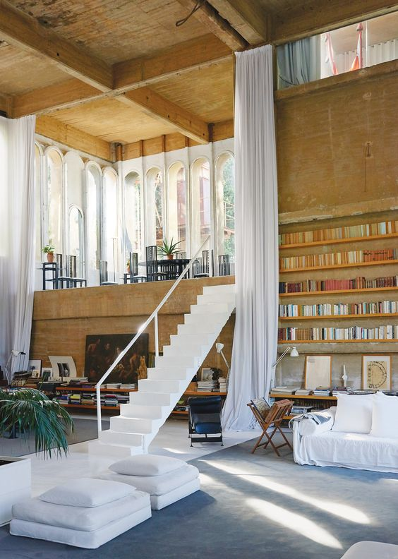 The Factory - Ricardo Bofill