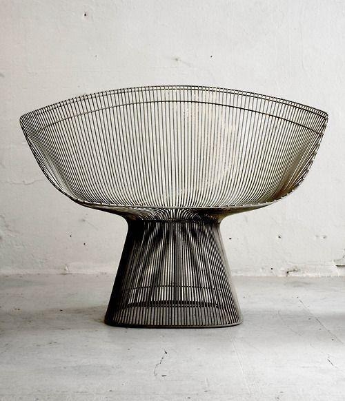 Warren Platner - Lounge Chair