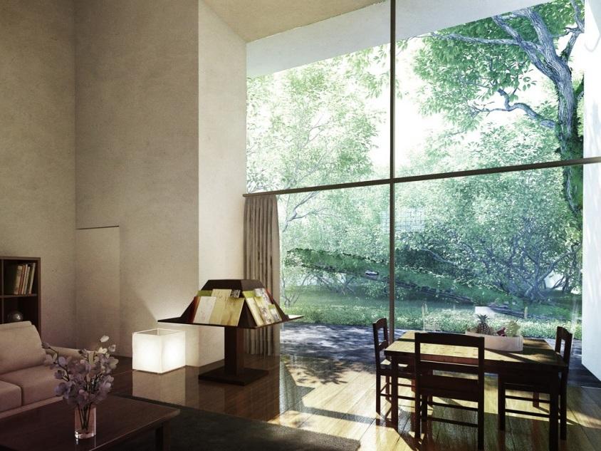 image via The Modern House