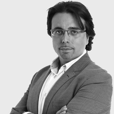 Jose Sanabria   Responsable de la Fotografía