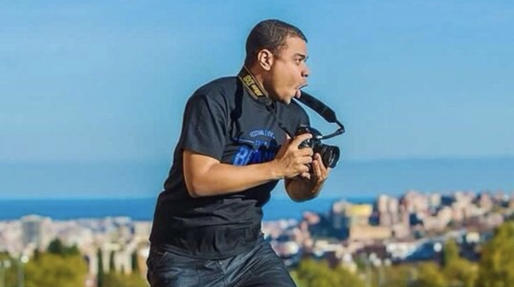 Photographer based in Barcelona