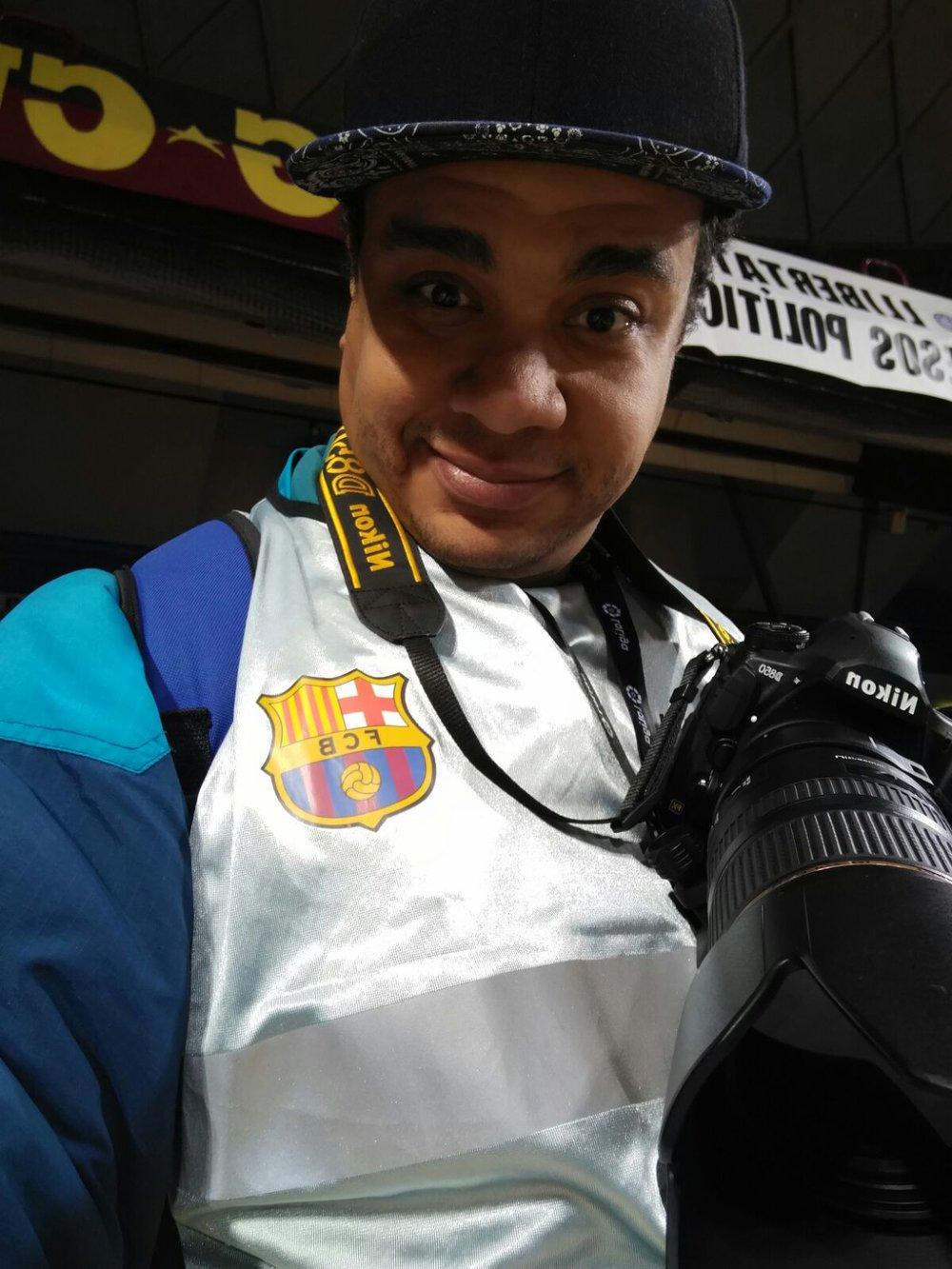 Beto de Souza   Photographer in Barcelona, Spain