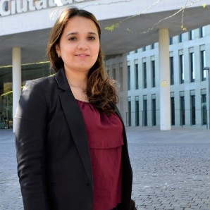 Diana Caballero Aguirre   Legal Advisor