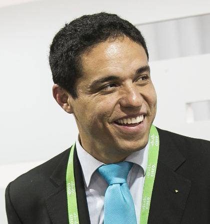 Oscar Mauricio Chamat Nuñez  Asesor de Planificación Urbana