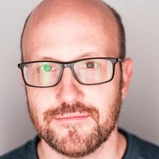 Jordi Serrano  Asesor de tendencias e innovación en RH