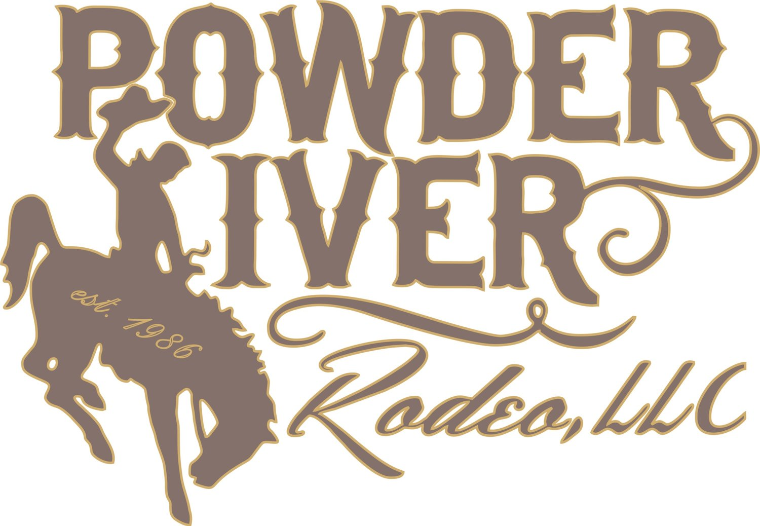 Powder River Rodeo Merchandise