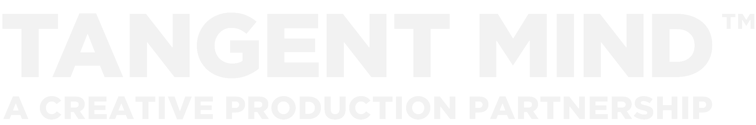 TANGENT MIND | a creative production partnership