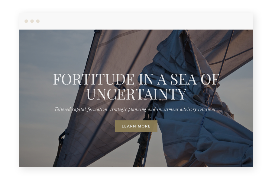 Anchor Investment Partners Home Page by Valencia Creative.png