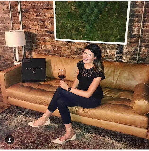 wine tasting  - enjoy a night of wine tasting, perfect for a girls night out or date, it's a members club that holds private tasting events (but if you email them & tell them i sent you they will happily set up a complimentary tasting) - xoxojackie