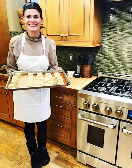 the chopping block - enjoy playing chef  for the day and take home some tips & tricks forte kitchen  at  the chopping block! such an amazing way to spend the day, check out their class schedule here to get you cook on - xoxojackie