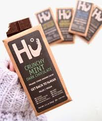 20% off hu kitchen paleo & vegan chocolate with code