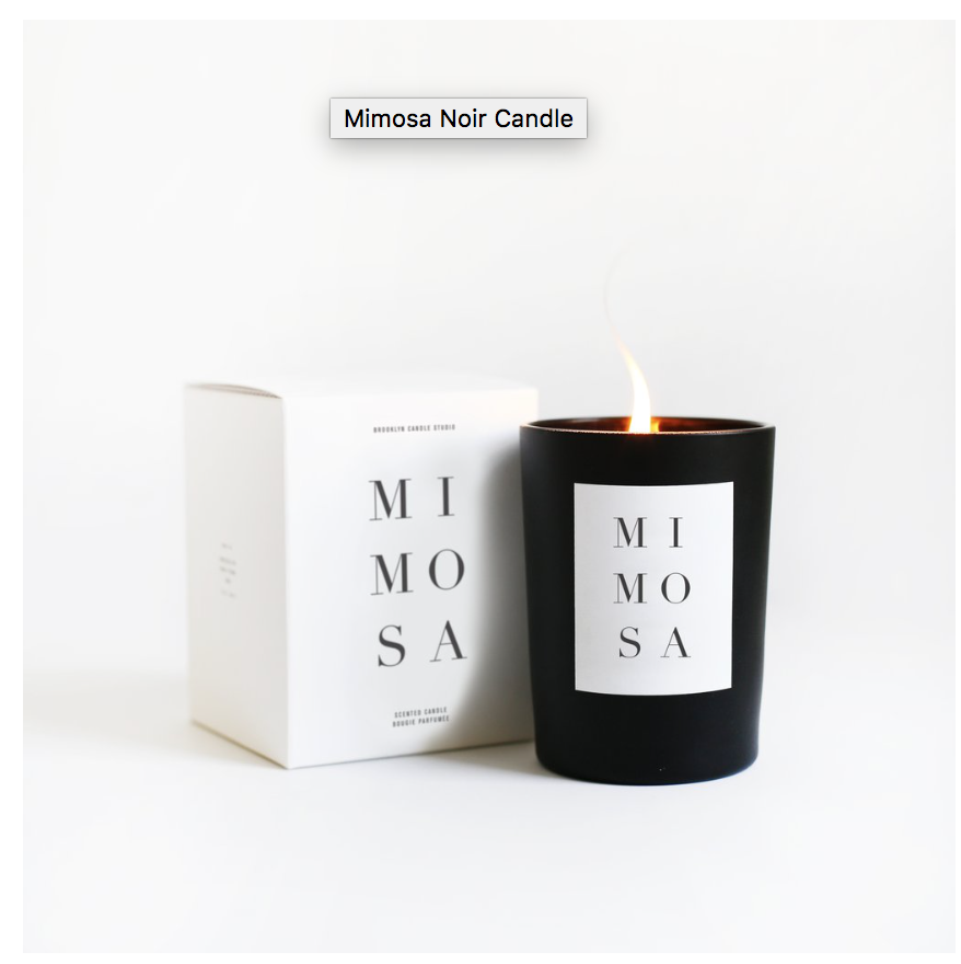 10 % off brooklyn candle studio !  -