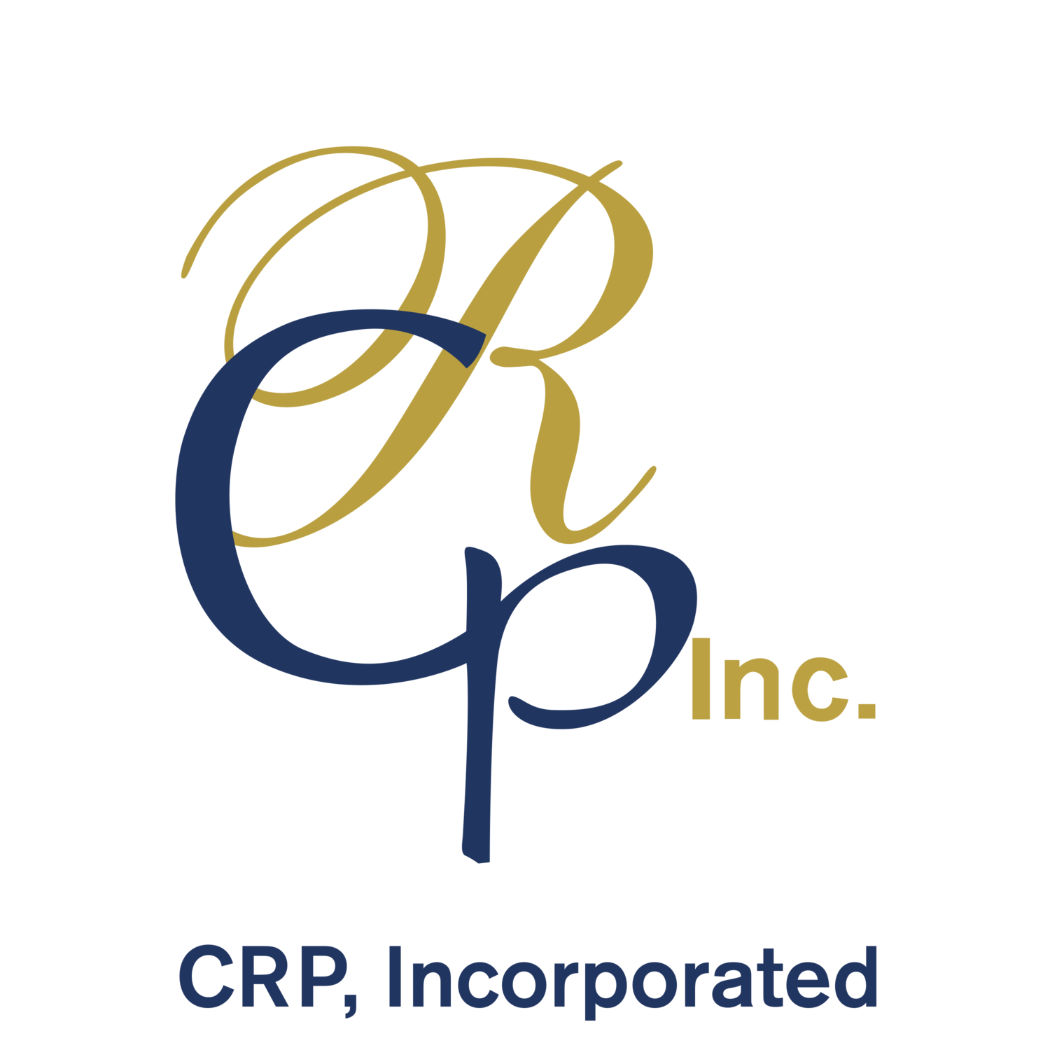 CRP Incorporated