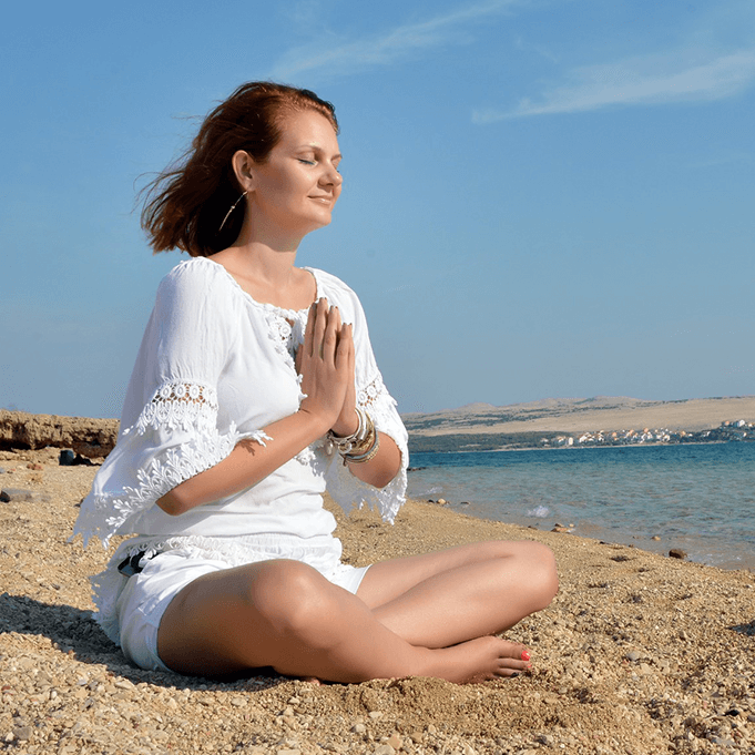 (3)Pranic Healing sessions to focus on your specific needs -