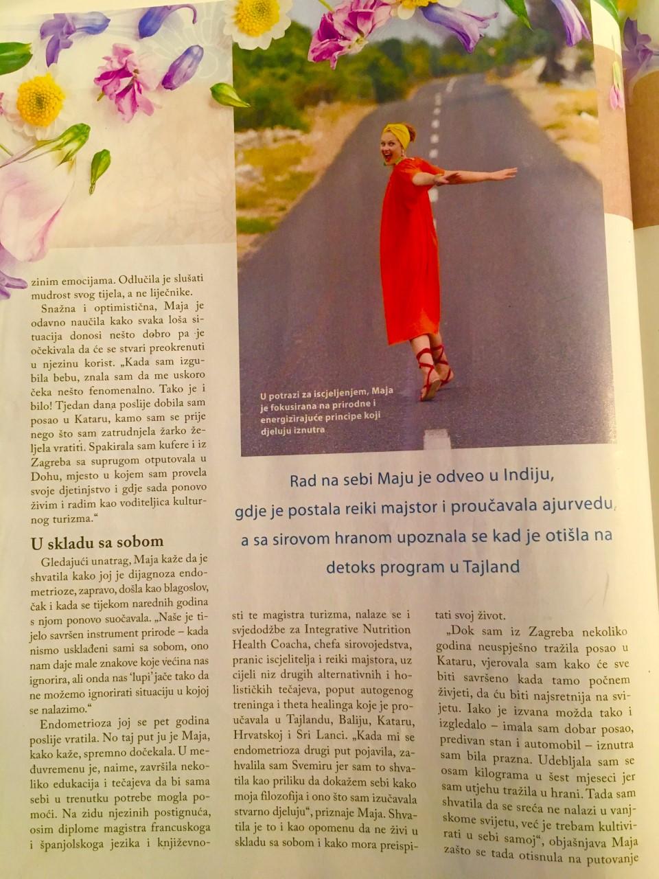 Sensa Magazine, Croatia, April 2018 (3)