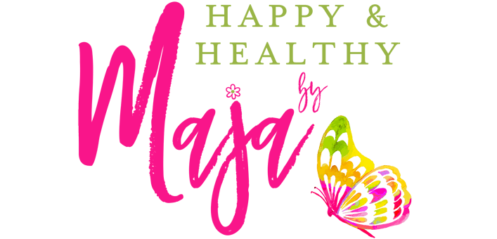 Happy and Healthy By Maja
