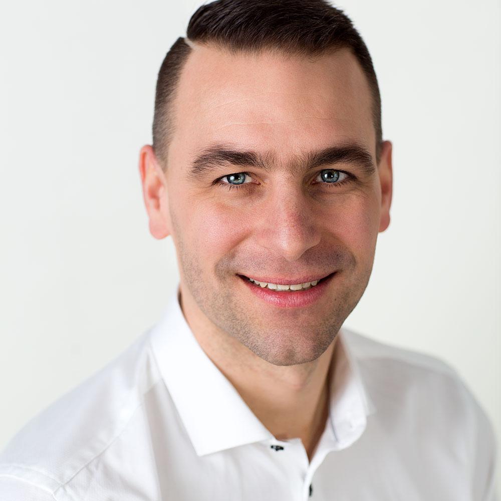 David Trüllinger   Geschäftsführung   E-Mail senden