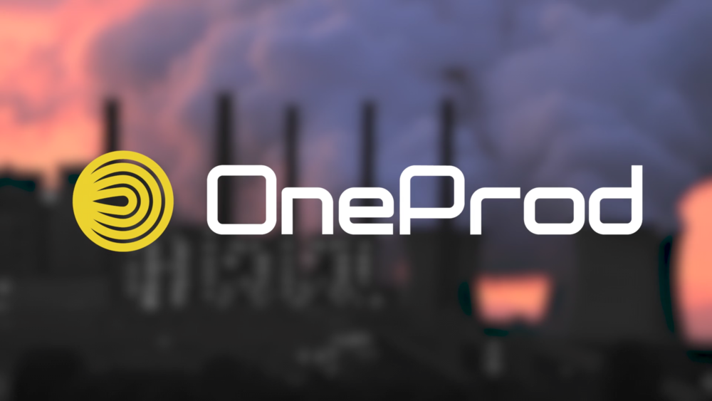 Oneprod Product Line Commercial (2015)