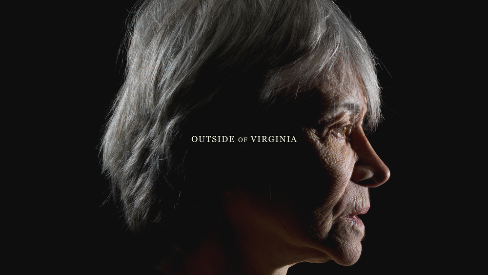 """Outside of Virginia"" Short Film (2014)"