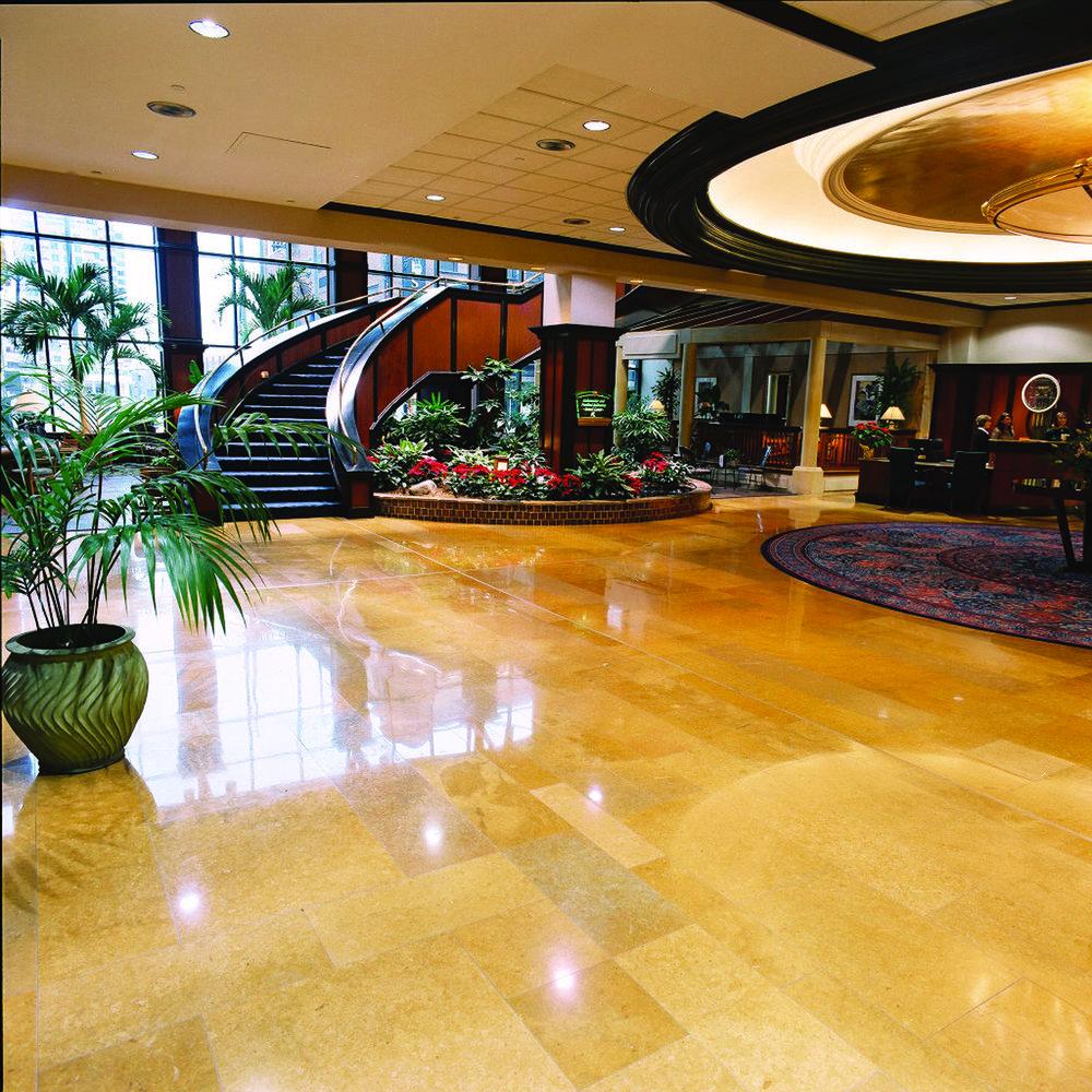 Amway Lobby- Natural Stone.jpg