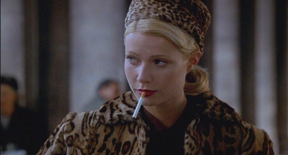 Gwyneth Paltrow as Marge Sherwood