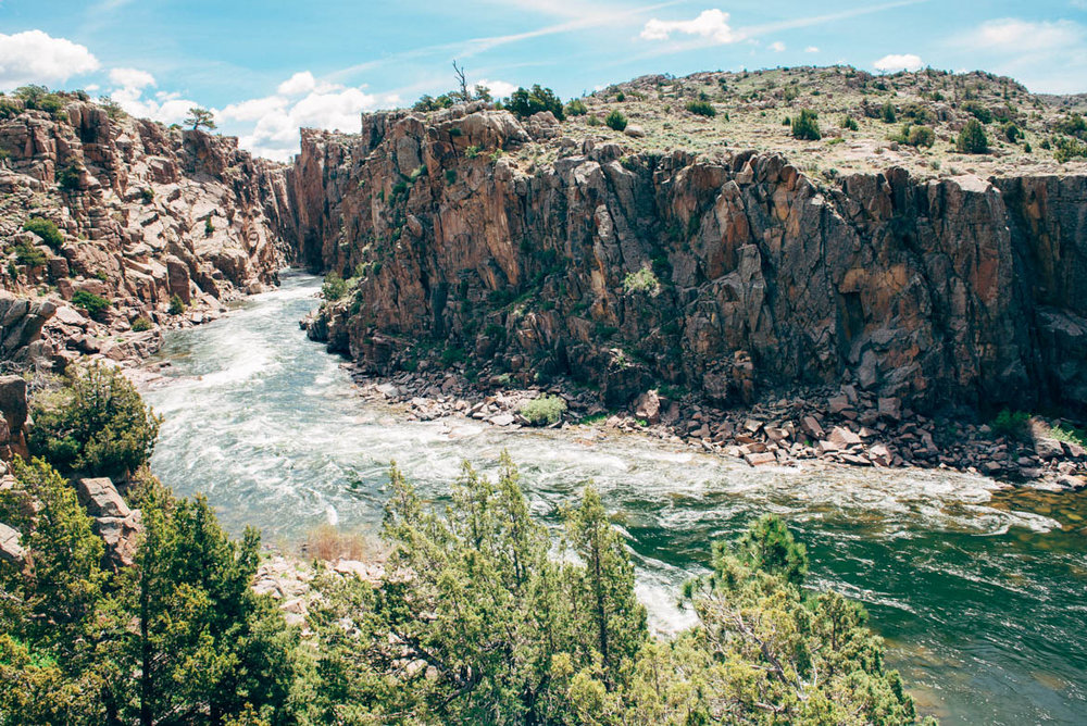 Casper, WY - On your vacation out West, you expect breathtaking scenery, abundant wildlife and outdoor recreation. Find all the Wyoming you've ever imagined in Casper–the mountain town for the wild at heart. Experience exceptional hiking, mountain biking, boating and fly fishing, all within a unique Wyoming landscape where nature is as uncrowded as our highways. Whether your adventures take you on a scenic drive up iconic Casper Mountain, wrangling monster brown trout from the North Platte River, or hiking beneath the wide-open skies at Fremont Canyon, in Casper you can easily and affordably realize your dream Western vacation.