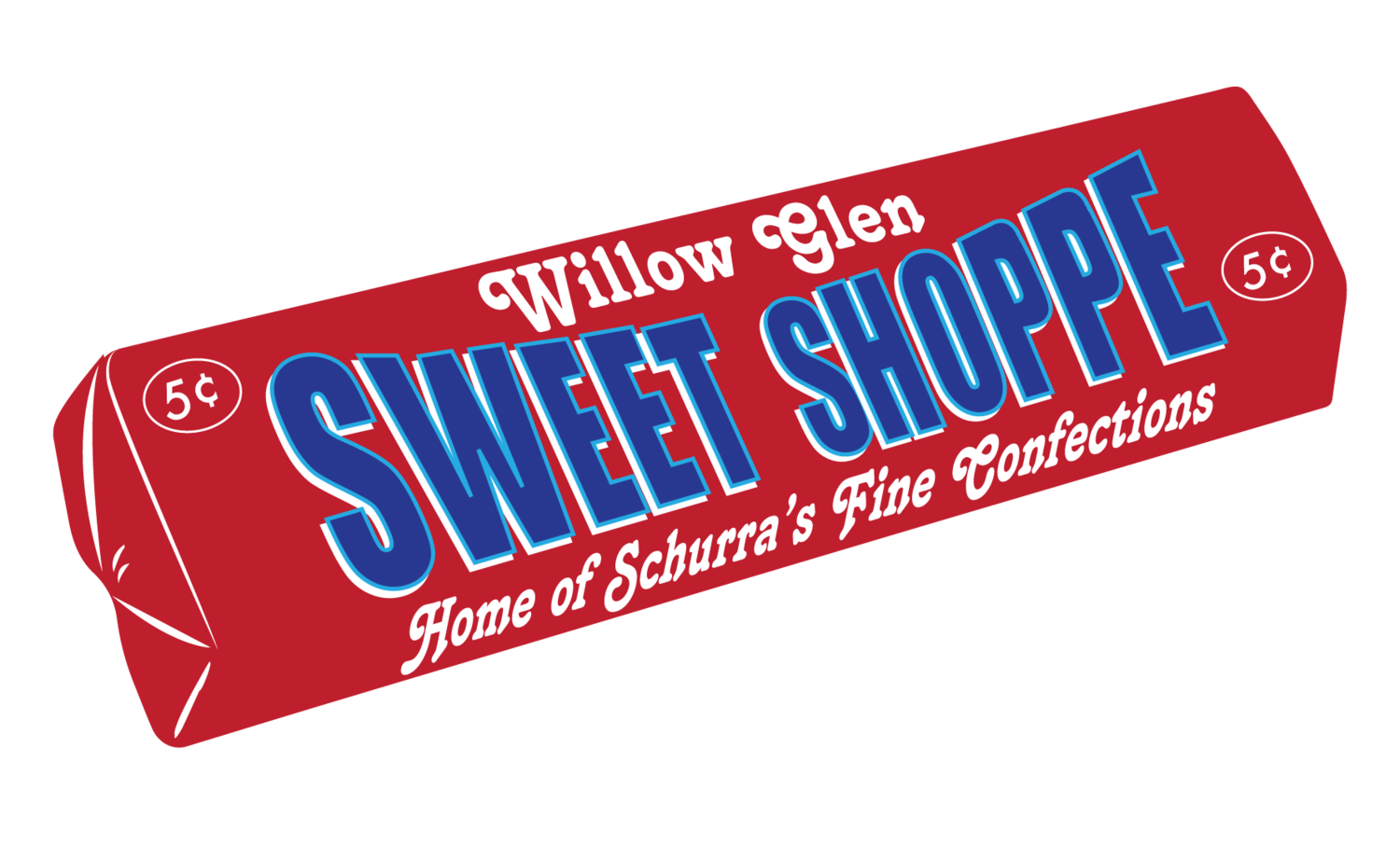 Willow Glen Sweet Shoppe