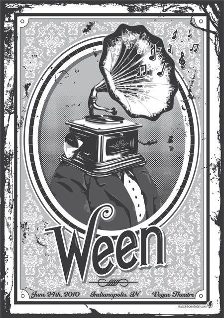 Ween: Indianapolis 2010