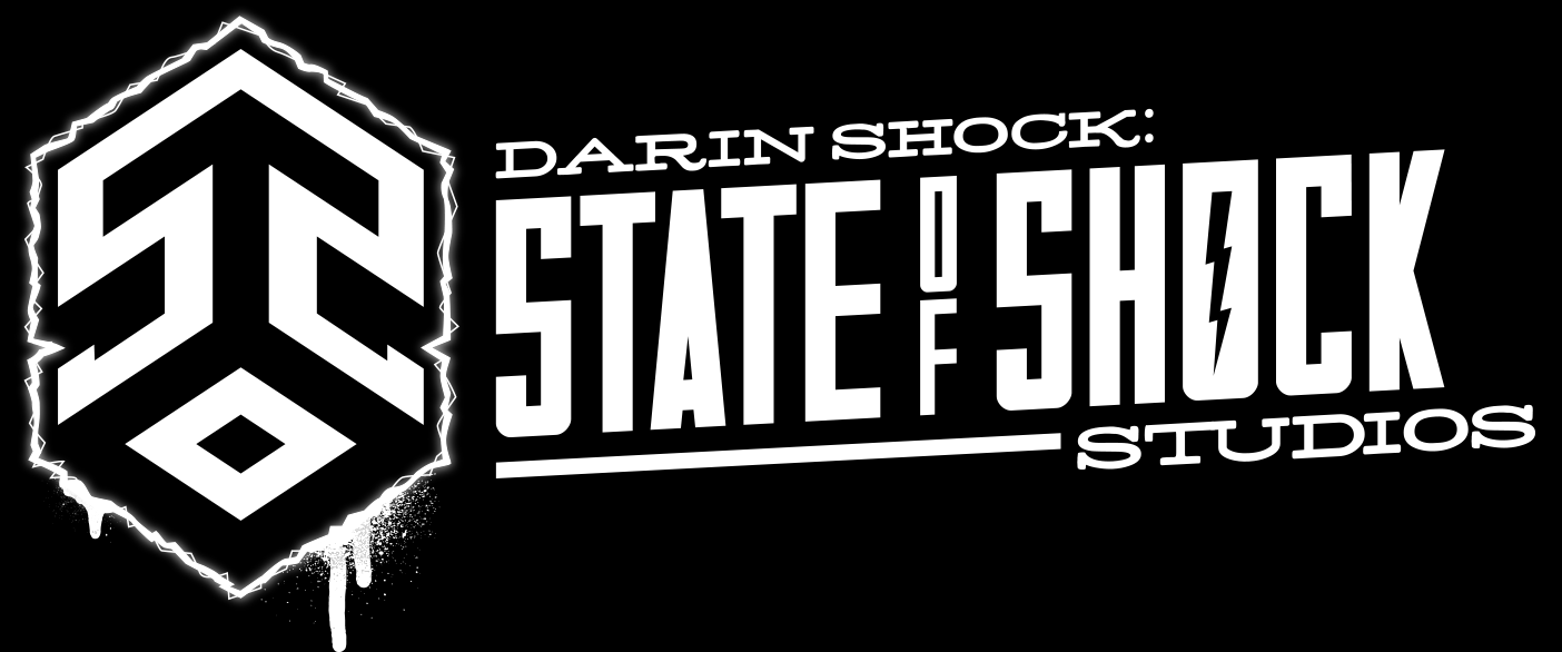 State of Shock Studios