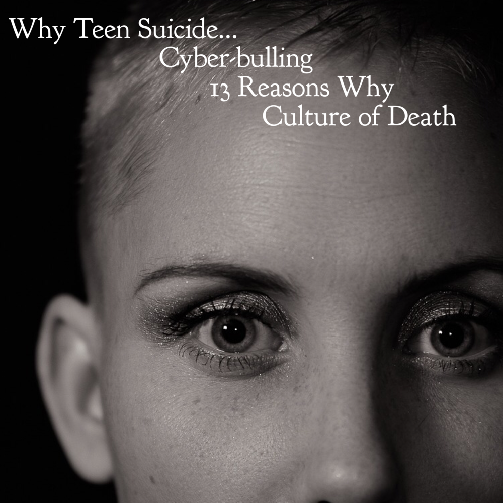 Teen Suicidality Suicide Cyber-bulling .PNG