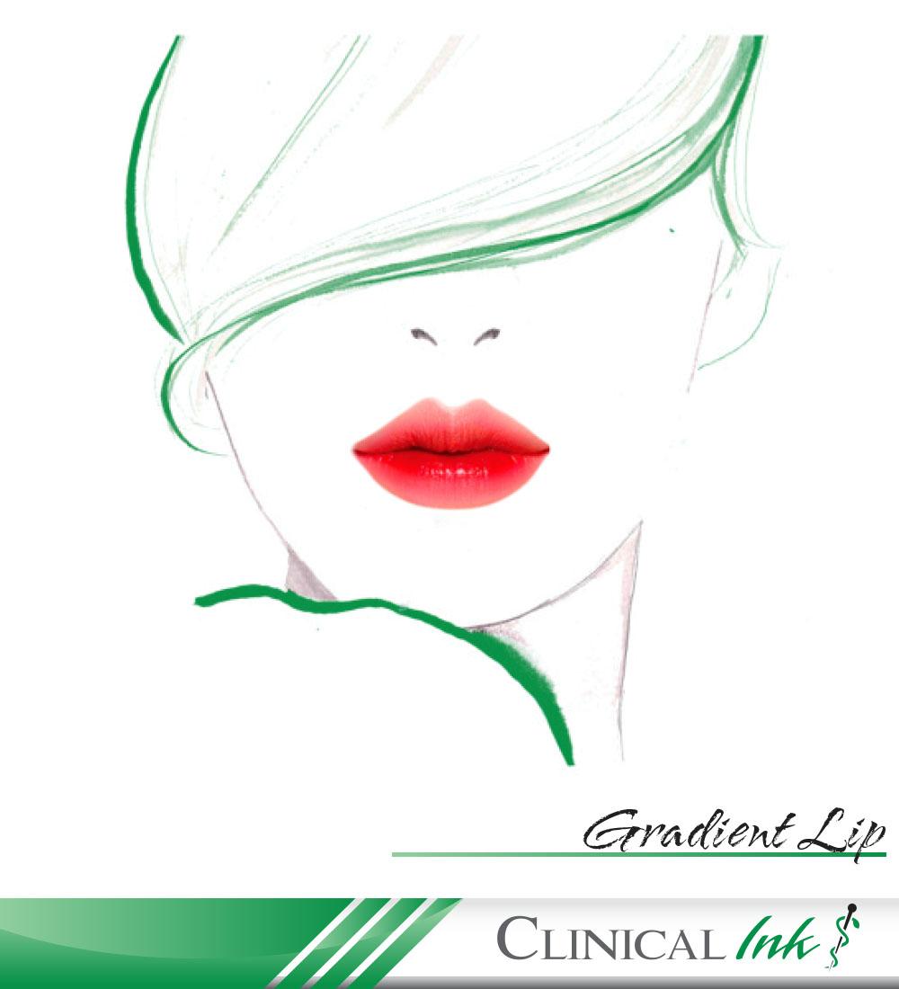 Gradient Lip