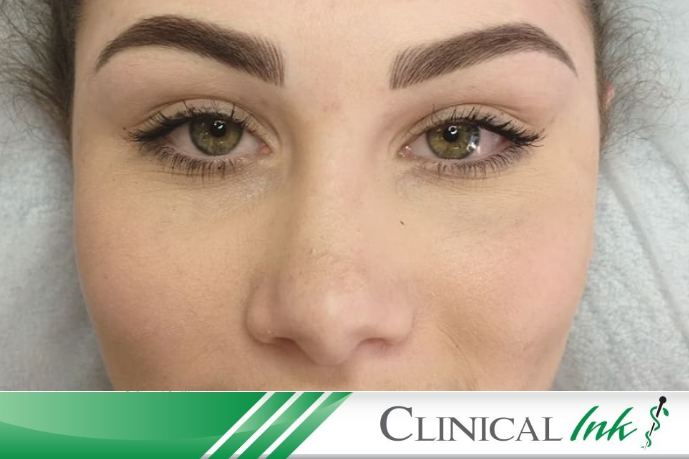 Microblading Green Eyes Done.png