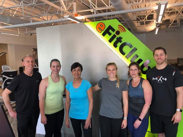 Our trainers still looking great after five hours of MX4 training!