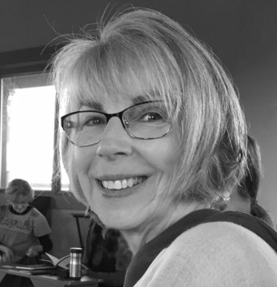 Susan Szpakowski, Nov Scotia, Canada