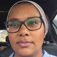 Zarina Sonday, Most recent job, Nuclear medicine practice, Cape Town, South Africa   Health Care, Social Justice