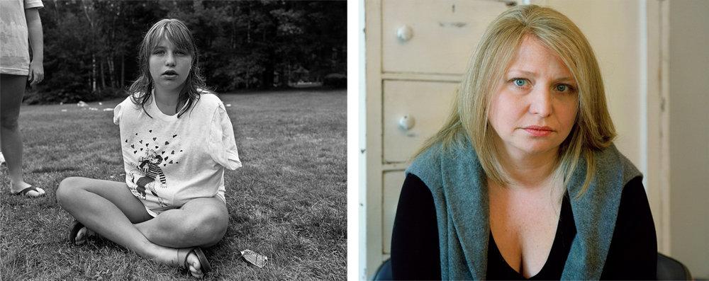 Susan Golkin, Camp Pinecliffe, Harrison, ME; Susan Golkin, NY