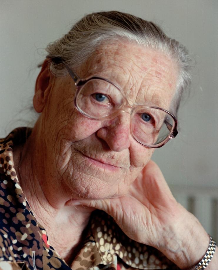 Gertruda Bablinska, Poland/Israel