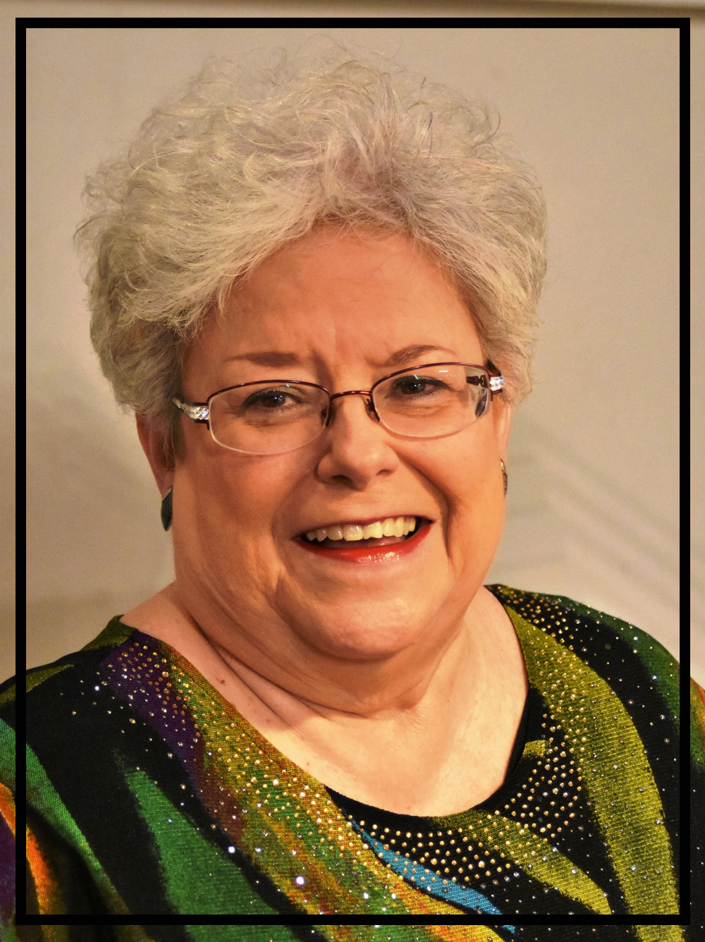 Organist: Linda Gilbert - How long have you been on staff at FUMC? I