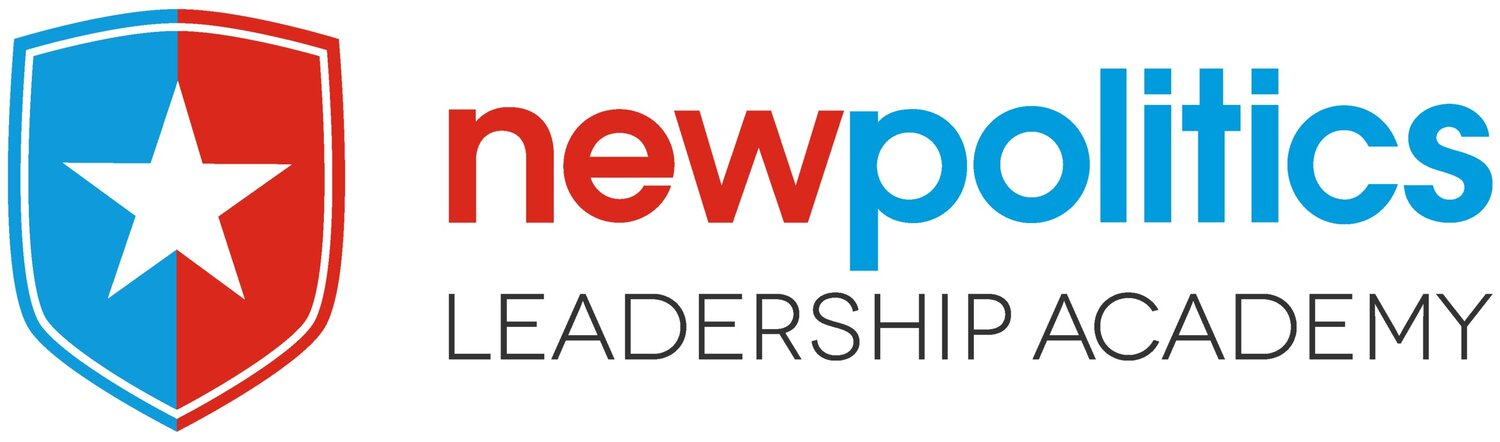 New Politics Leadership Academy